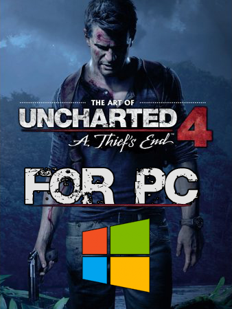 Uncharted 4 for PC